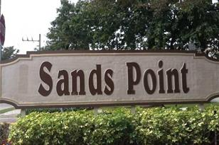 8360  Sands Point Blvd, Unit #G302 - Photo 1