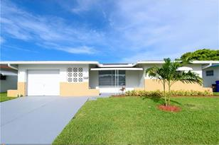 1460 NW 67th Ave - Photo 1
