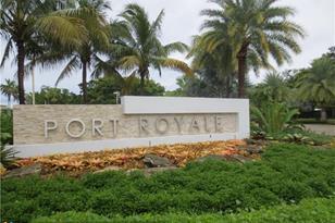 3200  Port Royale Dr, Unit #1108 - Photo 1