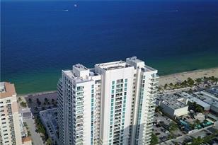 101 S Fort Lauderdale Beach Blvd, Unit #1806 - Photo 1