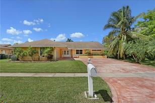 11601 NW 16th Ct - Photo 1