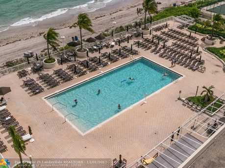 1890 S Ocean Dr, Unit #1005 - Photo 15