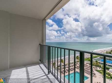 1890 S Ocean Dr, Unit #1005 - Photo 9
