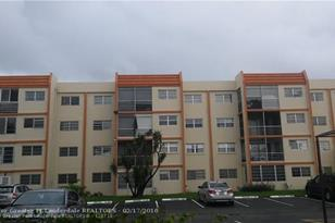 2301 NW 41st Ave, Unit #202 - Photo 1
