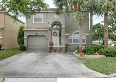 11709 NW 1st Ct - Photo 1