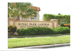 6670  Royal Palm Blvd, Unit #311K - Photo 1