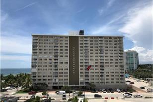133 N Pompano Beach Blvd, Unit #504 - Photo 1