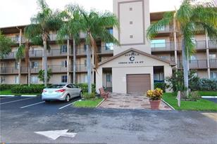 13800 SW 14th St, Unit #105C - Photo 1
