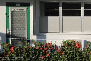 60  Newport D, Unit #60 - Photo 1