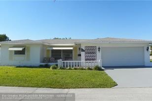 4919 NW 51st Ave - Photo 1