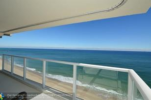 1000 S Ocean Blvd, Unit #18A - Photo 1
