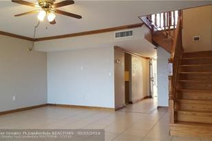 8401 W Sample Rd, Unit #46 - Photo 1