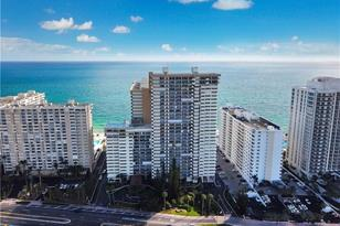 4280  Galt Ocean Dr, Unit #6P - Photo 1