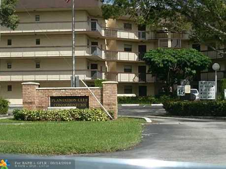 6855 W Broward Bl Unit #305 - Photo 1