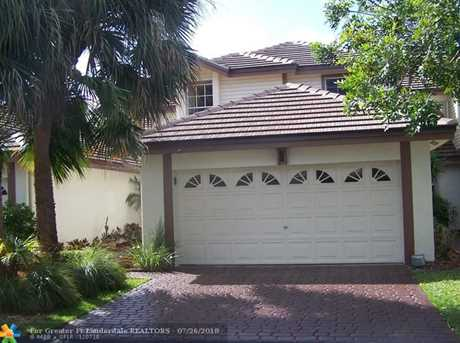 11646 Nw 19th Dr Unit 11646 Coral Springs Fl 33071 Mls
