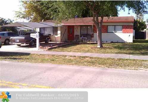 6791 Harding St - Photo 1