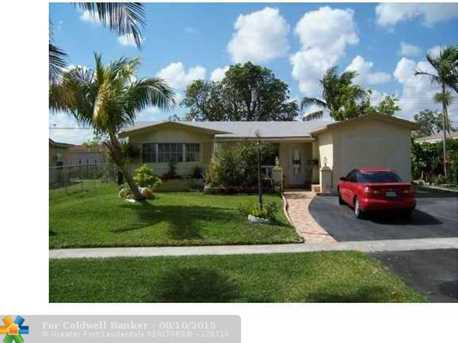 3556 NW 34th St - Photo 1