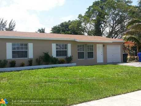 1531 Sw 66Th Ave - Photo 1