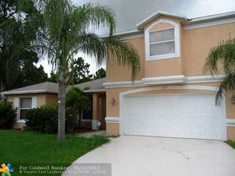 6129 NW Durian St  St. Lucie - Photo 1