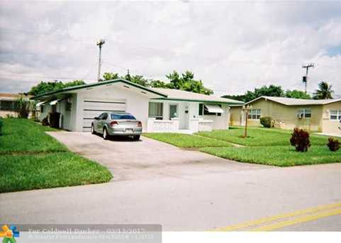 3581 Nw 34Th St - Photo 1