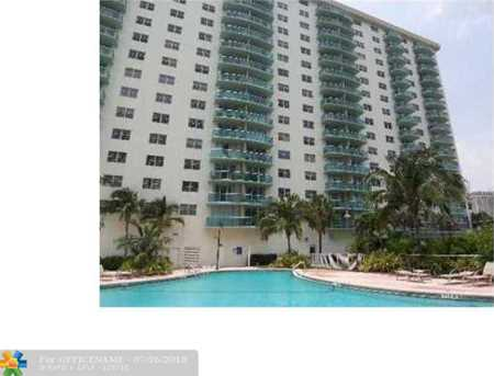19390 Collins Ave, Unit # 1009 - Photo 1