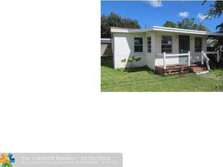 3830 Lakewood Rd - Photo 1