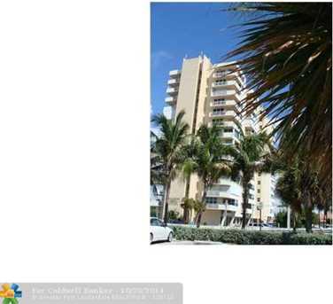 2639 N Riverside Dr, Unit # 703 - Photo 1