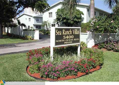 5400 N Ocean Blvd, Unit # 55 - Photo 1
