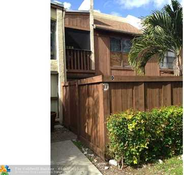 7009 Sw 115Th Pl, Unit # D30 - Photo 1