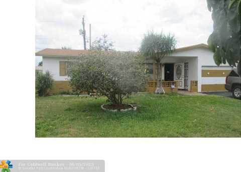 4510 NW 25th Pl - Photo 1