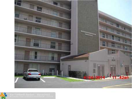 4570 NW 18th Ave, Unit # 103 - Photo 1