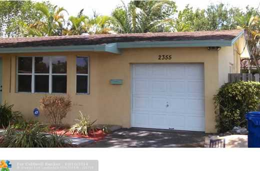 2355 NW 73rd Ave - Photo 1