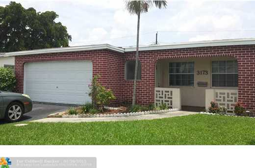 3173 Nw 39Th Pl - Photo 1