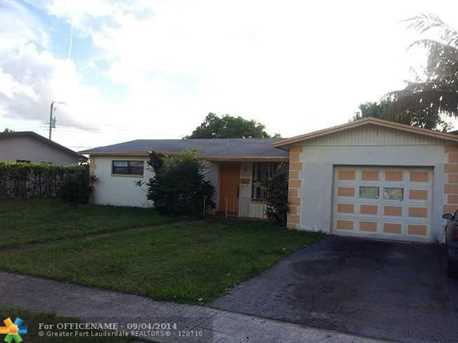 2441 Nw 63Rd Ave - Photo 1