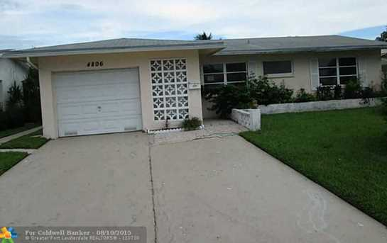 4806 NW 47th Ter - Photo 1