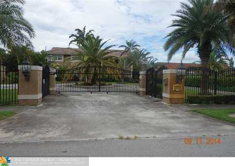 17340 NW 19th Ave - Photo 1