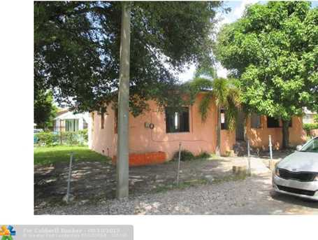 4100 NW 16th Ave - Photo 1
