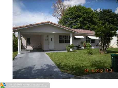 2625 Nw 55Th St - Photo 1