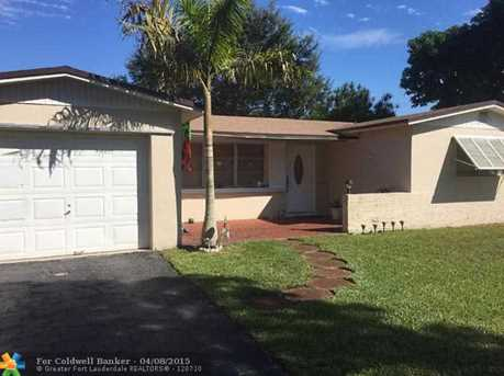 5134 SW 93rd Ave - Photo 1