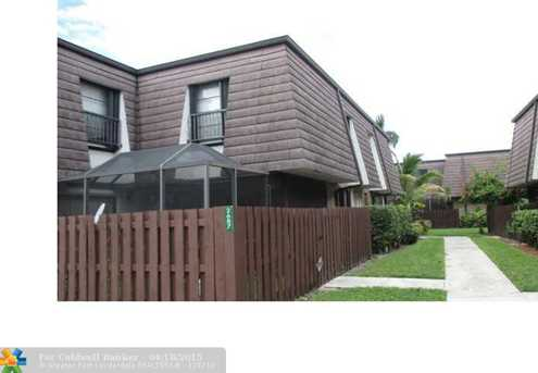 2686 NW 99th Ave, Unit # 2686 - Photo 1