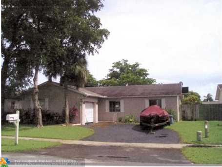 11130 NW 26th Pl - Photo 1