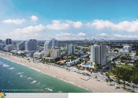 701 N Ft. Lauderdale Beach, Unit #Th02 - Photo 1