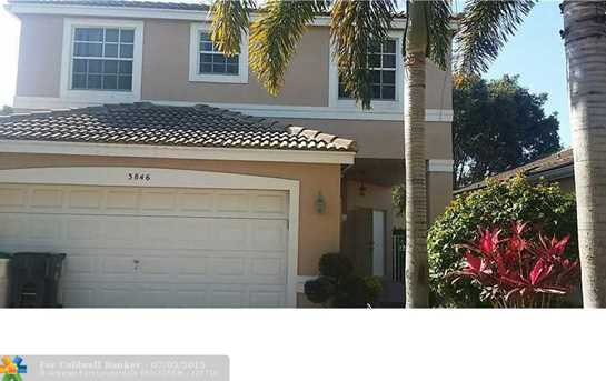 3846 NW 62nd Ct - Photo 1