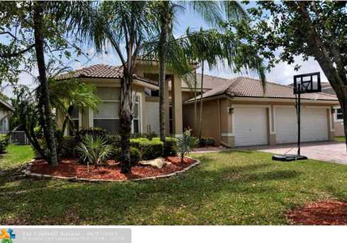 12364 NW 52nd Ct - Photo 1
