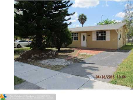 6644 Sw 20Th St - Photo 1