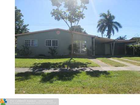 12420 Sw 188Th Ter - Photo 1