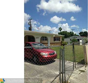 18121 Nw 2Nd Ct - Photo 1
