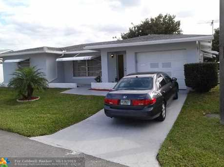 4620 NW 47 St - Photo 1