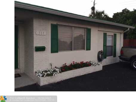 317 NW 45th St - Photo 1