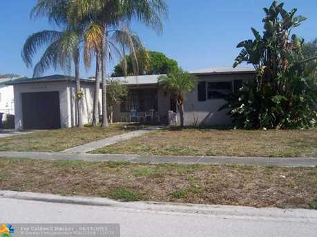 6575 Nw 3Rd St - Photo 1